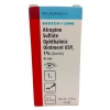 Atropine Sulfate Ophthalmic Ointment 1%, 3.5gm