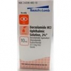 Dorzolamide Ophthalmic 2% 10ml
