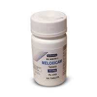 Meloxicam 7.5mg, 1000 Tabs